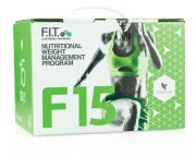 Forever FIT 15 Ultra Chocolate